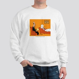 Food For Thought Sweatshirt