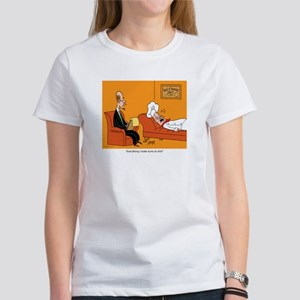 Food For Thought Women's T-Shirt