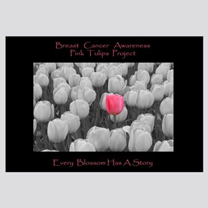 Every Blossom Has A Story-Pin