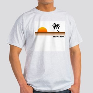 Montana Light T-Shirt