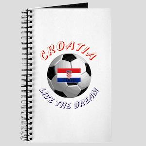 Croatia world cup Journal