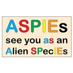 Aspie Species