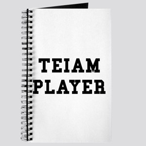 TEIAM Player Journal
