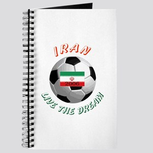 Iran world cup Journal