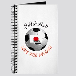 Japan world cup Journal
