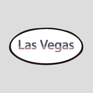 Las Vegas Stars and Stripes Patch