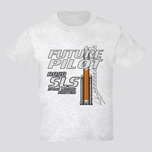 Future SLS Pilot Kids Light T-Shirt