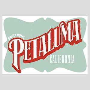 Sweet Home Petaluma