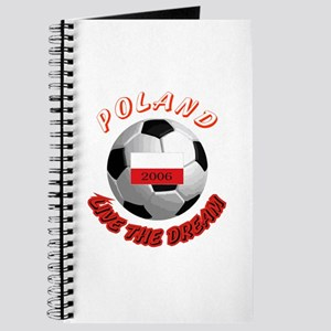 Poland world cup Journal