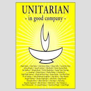 """Unitarian in Good Company"""