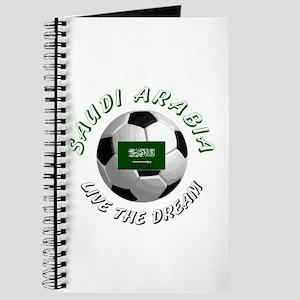 Saudi Arabia world cup Journal