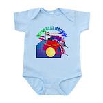 superbeat Infant Bodysuit