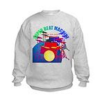 superbeat Kids Sweatshirt