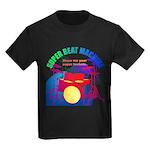 superbeat Kids Dark T-Shirt