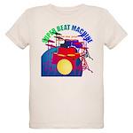 superbeat Organic Kids T-Shirt