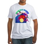 superbeat Fitted T-Shirt