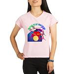 superbeat Performance Dry T-Shirt