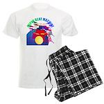 superbeat Men's Light Pajamas