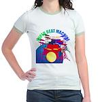 superbeat Jr. Ringer T-Shirt