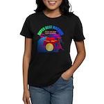 superbeat Women's Dark T-Shirt