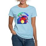 superbeat Women's Light T-Shirt