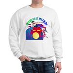 superbeat Sweatshirt