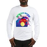 superbeat Long Sleeve T-Shirt