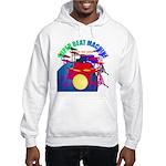 superbeat Hooded Sweatshirt