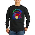 superbeat Long Sleeve Dark T-Shirt