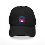 superbeat Black Cap