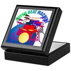 superbeat Keepsake Box