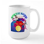superbeat Large Mug