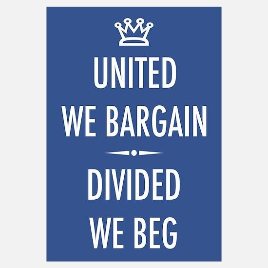 Bargain or Beg