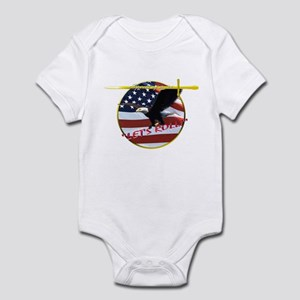 9-11 Infant Bodysuit