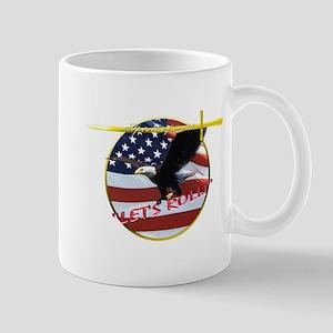 9-11 Mug