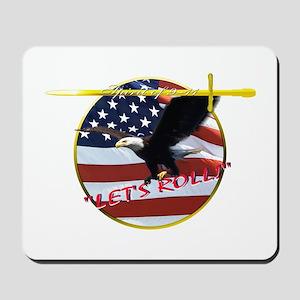 9-11 Mousepad