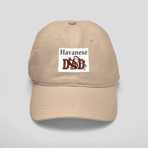 Havanese Dad Cap