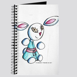 Chinese New Year Fables Rabbit Journal