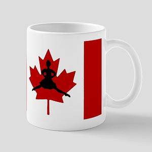 Maple Leap Mug
