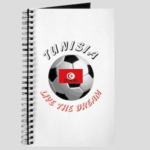 Tunisia world cup Journal