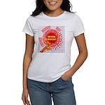 never giveup Women's T-Shirt