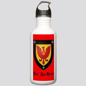 Clan MacAlister Stainless Water Bottle 1.0L