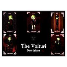 New Moon Volturi Poster