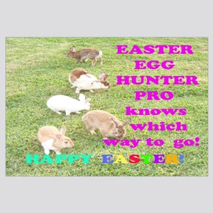 EASTER EGG HUNTER PRO KNOWS W