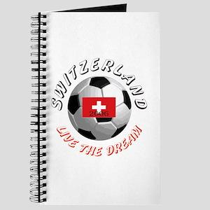 Switzerland world cup Journal