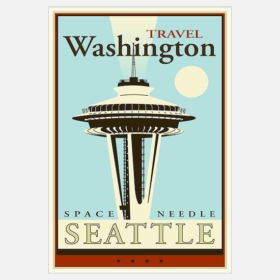 Travel Washington