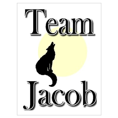 Jacob Forever Poster