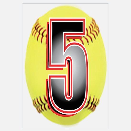 5-Softball