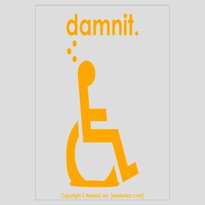 damnit.wheelchair