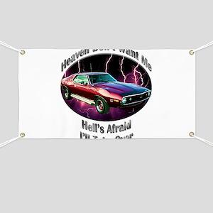 AMC AMX Banner